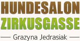 Hundesalon - Grazyna Jedrasiak - Logo